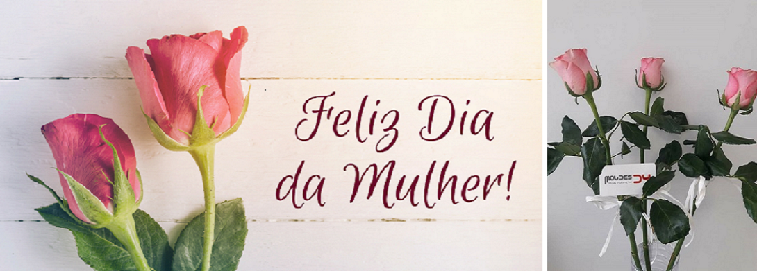 MoldesD4 wishes all women a happy day.